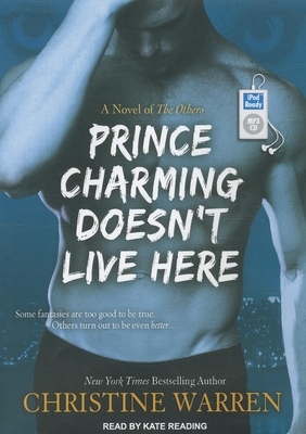 Prince Charming Doesn't Live Here - Warren, Christine