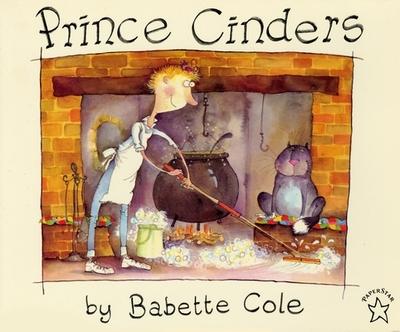 Prince Cinders - Cole, Babette