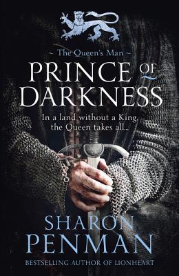 Prince Of Darkness - Penman, Sharon