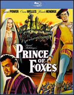 Prince of Foxes [Blu-ray] - Henry King
