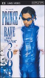 Prince: Rave UN2 the Year 2000 [UMD]