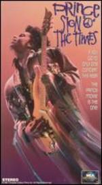"""Prince: Sign """"O"""" the Times"""