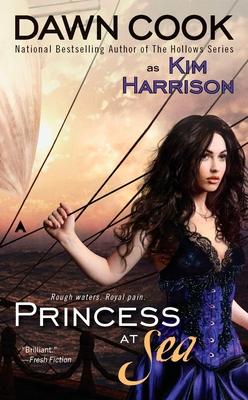 Princess at Sea - Cook, Dawn