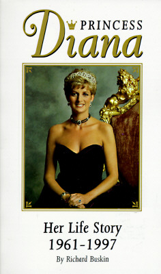 Princess Diana: Revised - Buskin, Richard