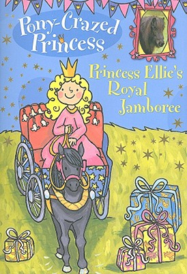 Princess Ellie's Royal Jamboree - Kimpton, Diana