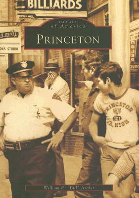 Princeton - Archer, William R