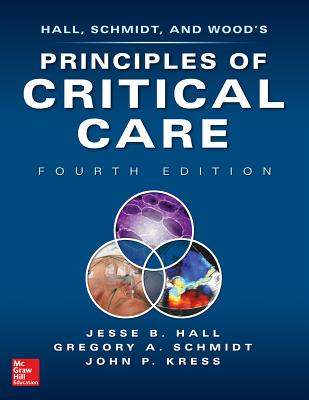 Principles of Critical Care - Hall, Jesse B, M.D.