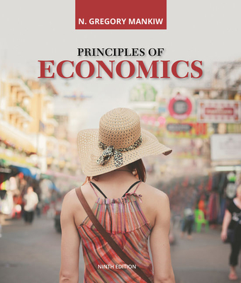Principles of Economics - Mankiw, N.