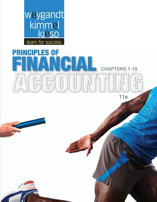 9781118342084 Principles Of Financial Accounting Chapters 1 18