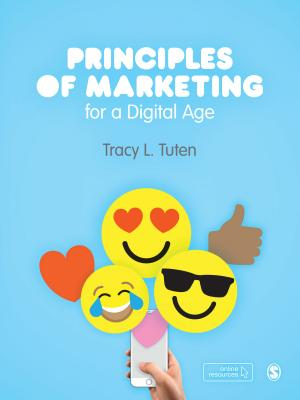 Principles of Marketing for a Digital Age - Tuten, Tracy L.