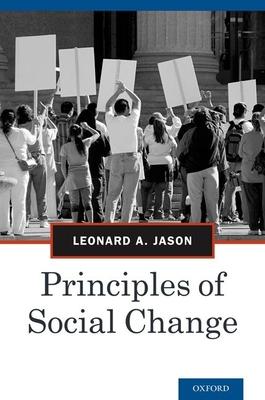 Principles of Social Change - Jason, Leonard A