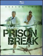 Prison Break: Season 2 [Blu-ray] [6 Discs]