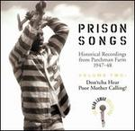 Prison Songs, Vol. 2: Don'tcha Hear Poor Mother Calling