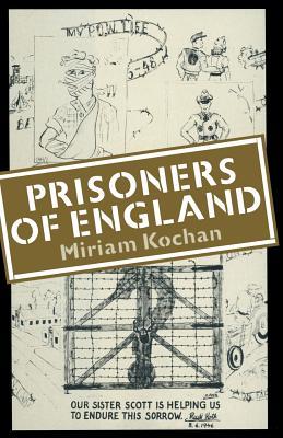 Prisoners of England - Kochan, Miriam
