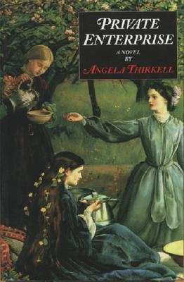 Private Enterprise - Thirkell, Angela Mackail