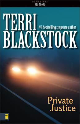 Private Justice - Blackstock, Terri