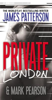 Private London - Patterson, James