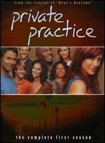 Private Practice: The Complete First Season [3 Discs]