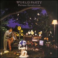 Private Revolution - World Party