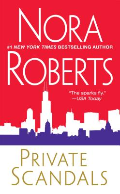 Private Scandals - Roberts, Nora