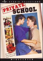 Private School - Noel Black