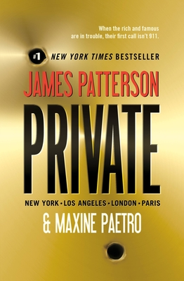 Private - Patterson, James, and Paetro, Maxine