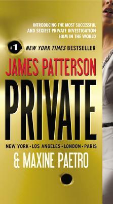 Private - Patterson, James