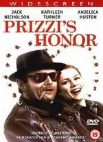 Prizzi's Honour - John Huston
