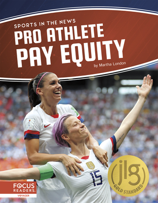 Pro Athlete Pay Equity - London, Martha