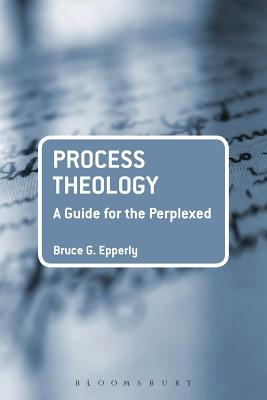 Process Theology: A Guide for the Perplexed - Epperly, Bruce G.