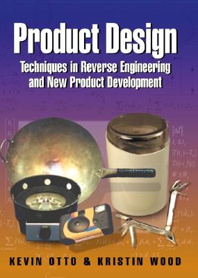 Product Design Book By Kevin Otto