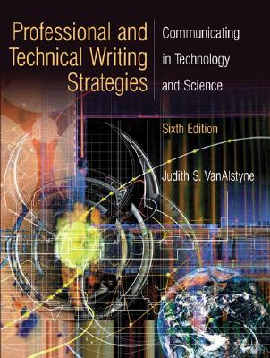 Professional and Technical Writing/Instructions