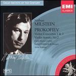 Profofiev: Violin Concertos 1 & 2; Violin Sonata No. 2