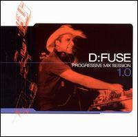 Progressive Mix Session 1.0 - D:Fuse