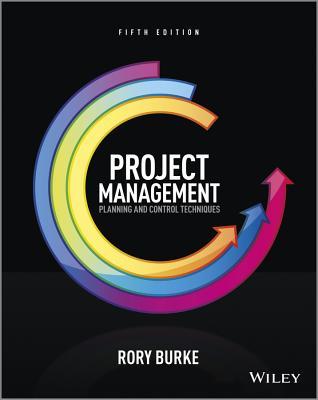 Pdf rory management project techniques burke