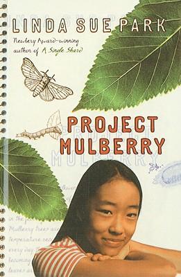 Project Mulberry - Park, Linda Sue, Mrs.