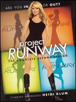 Project Runway: Season 02