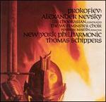 Prokofiev: Alexander Nevsky [SACD]