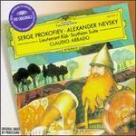 Prokofiev: Alexander Nevsky; Scythian Suite; Lieutenant Kij?