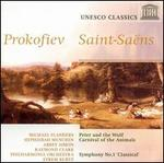 Prokofiev and Saint-Saens