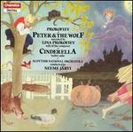 Prokofiev: Peter & the Wolf; Cinderella Ballet Suite