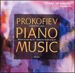 Prokofiev: Piano Music