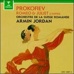 Prokofiev:Romeo and Juliet (3 Suites)