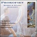 Prokofiev: Romeo & Juliet (Highlights)