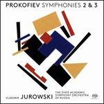 Prokofiev: Symphonies 2 & 3