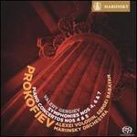 Prokofiev: Symphonies Nos 4, 6 & 7; Piano Concertos Nos 4 & 5