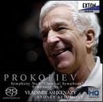 "Prokofiev: Symphony No. 1 ""Classical Symphony""; Symphony No. 5"