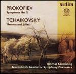 Prokofiev: Symphony No. 5; Tchaikovsky: Romeo & Juliet