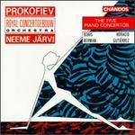 Prokofiev: The Five Piano Concertos