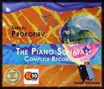 Prokofiev: The Piano Sonatas